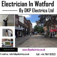 Dkp Electrics Is Your Qualified Electricians In