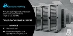 Offsite Backup For Business in UK