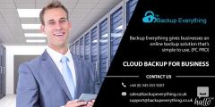 Get the Cloud Storage UK