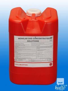 Universal Ssd Chemo Clean Laboratory Ltd