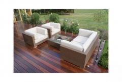 Tuscany - 6Pc 2 Seat Sofa Set