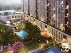 Luxary Apartment For Sale in Hinjewadi,Pune in India