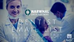Buy Dentists Email List And Make your Medical links