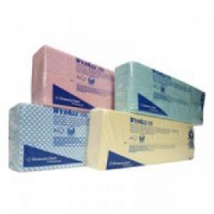 Kimberly Clark Wypall X80 Cleaning Cloths