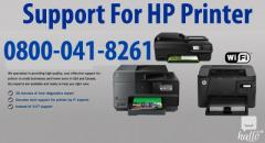 Instant Support For HP Printer Issues