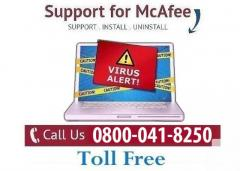Best Solution For McAfee Antivirus