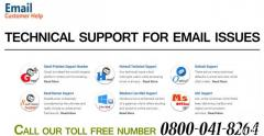 Complex Email Client Issues Faced By Users