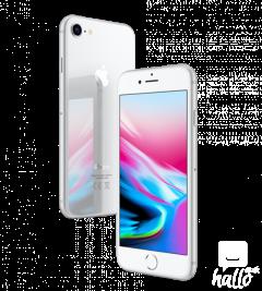 Buy iPhone 8 Silver, 256GB in Dubai, Sharjah,UAE