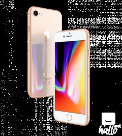 Buy iPhone 8 Gold, 64GB in Dubai, Sharjah, UAE