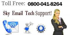 Troubleshoot Sky Mail Errors with Email Customer Help