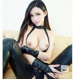 Asian No.1 HOT & COLD Blow Job Experience