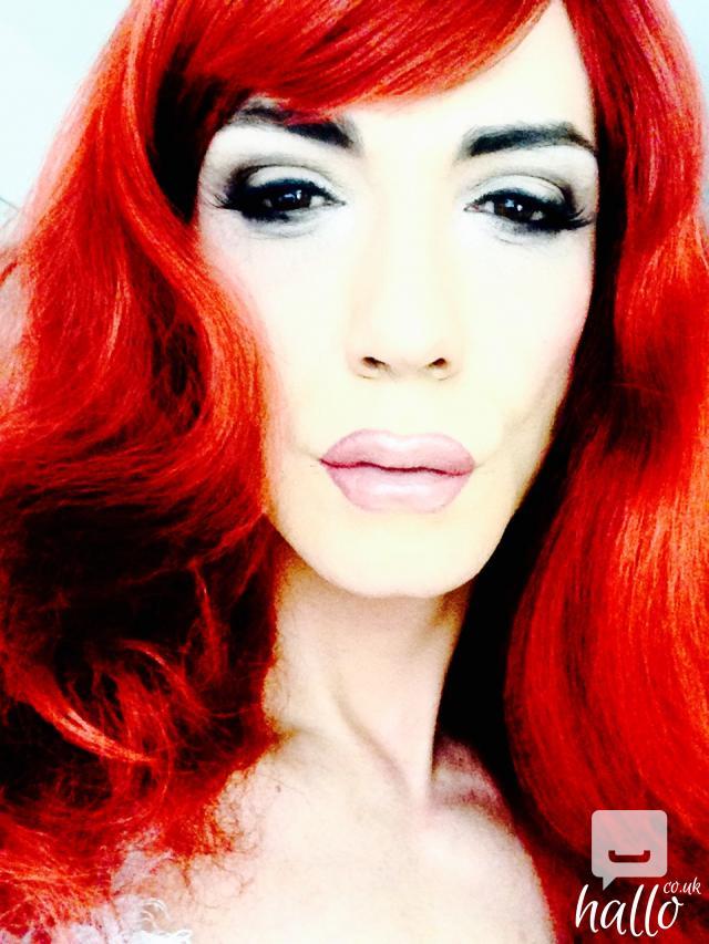 DIAMOND FEMININE, CONVINCING, SEXY NEW TV ESCORT | Marylebone | Greater London | Hallo