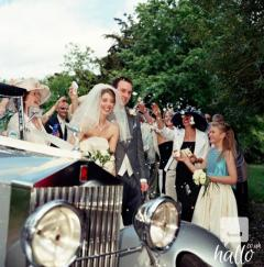 Wedding Car Hire Leicestershire