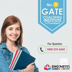 Gate Coaching In Chandigarh For Mechanical