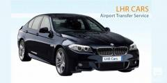 London Airports Transfer -  Lhr Cars Limited