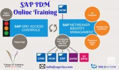 SAP IDM Online Training UK  IDM Identity Management