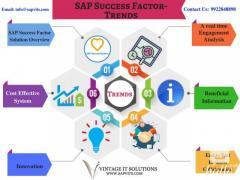 Successfactors Online Training UK