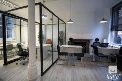 LONDON DESK SPACE IN CENTRAL LONDON VIRTUAL OFFFICE