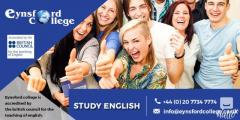 How do we study English effectively