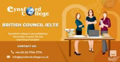 British Council Ielts in UK