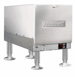 Deionized Water Heater