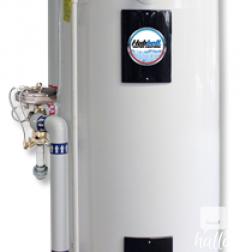 Emergency Shower Water Heater