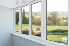 Premium Double Glazed Windows Now Available in Bradford