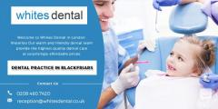 How to find the Dental practice in Waterloo