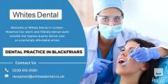 Get our Best Dental Practice In Blackfriars