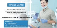 How To Find  Best Dental practice in Elephant & Castle