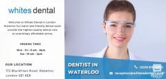 Find the best Dentist in London bridge