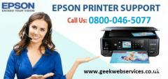 How resetting Epson Printer is essential