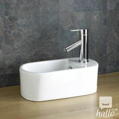 Cloakroom Basins - Cloakroom Sinks - Small Sinks