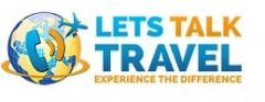 Holiday Trip Planner From Lets Talk Travel