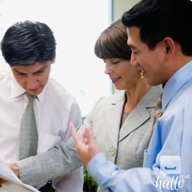 Executive Language Training Classes in London 3 Image