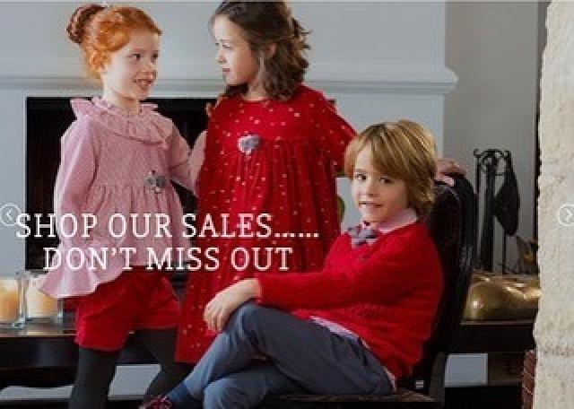 Buy Spanish Dresses In London 4 Image