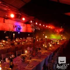 Lighting Services In London