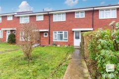 3 BEDROOM SEMI-DETACHED HOUSE FOR SALE ON NURSERY ROAD