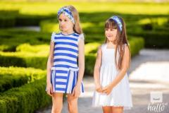 Sale on spanish girls clothes online at Masielbebe