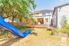 3 bedroom Semi-Detached House for sale-Burlington Road