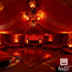 Bespoke Marquees Services In London