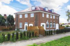 1 BEDROOM FLAT FOR SALE GRAND APPROACH, RICHINGS PARK
