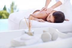 Best Shiatsu Massage In London