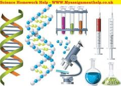 Avail Science Homework Help From Myassignmenthel