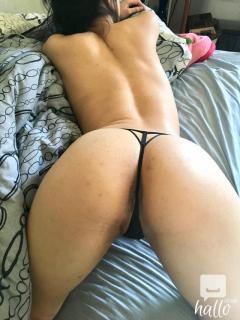 Sexy Prostate Massage with Kinky Asian