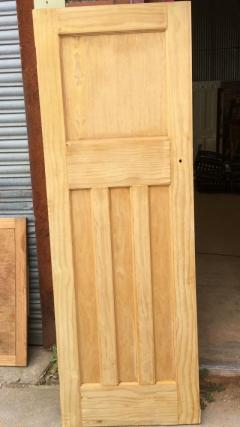 Oak Door Stripping Norfolk