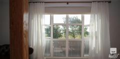 Get High quality uPVC with integral blinds