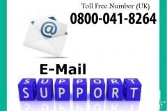 tech support for email client services