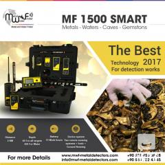 Mf 1500 Smart Best Device In Detecting And Searc