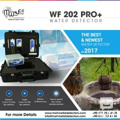 WF 202 Pro  water detector